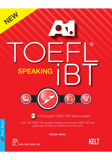 A1 Toefl iBT - Speaking (kèm 2CD)