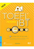 A1 Toefl iBT - Reading (kèm 1CD)