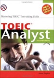 TOEIC Analyst Second Edition (Kèm 3CD)
