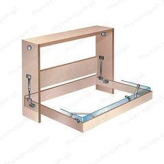 WALL MOUNTED ACCESSORIES SP001318 (SET)