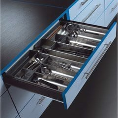 TRAY FOR SPOON SPOON STAINLESS STEEL 304 SP002293 (SET)