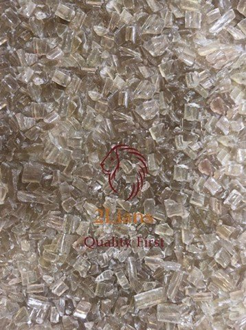 EPS Recycled Pellets