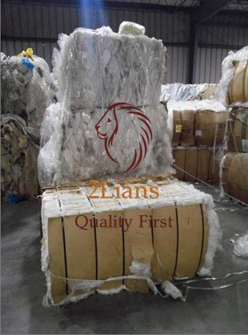LDPE Clear Film Scrap 99/1