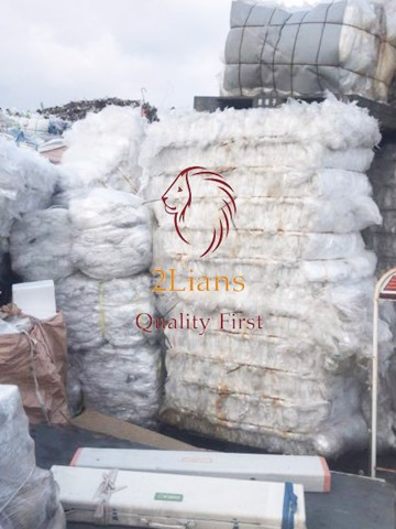 LDPE Film On Bales  Clear