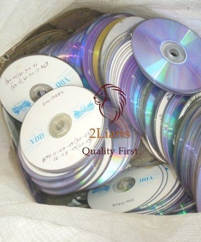 PC CD DVD without case,  cover etc