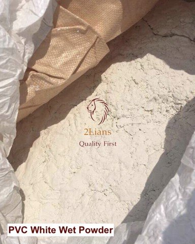 PVC Wet Powder