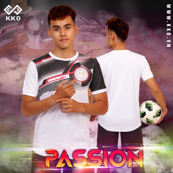 Passion Trắng (T-002)