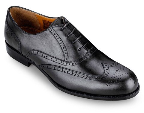 Giày Da Pierre Cardin Brogue Oxford - PCMFWLA012