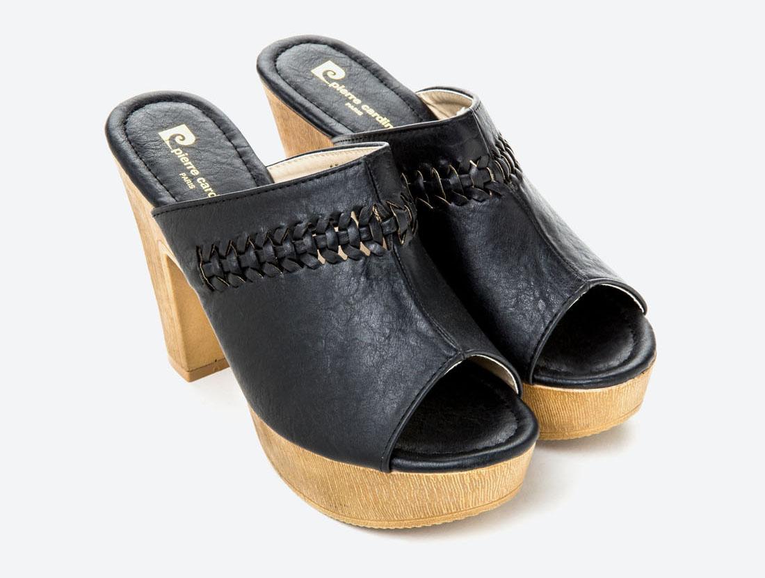 Hình ảnh Giày xăng đan nữ Pierre Cardin - PCWFWSB 063
