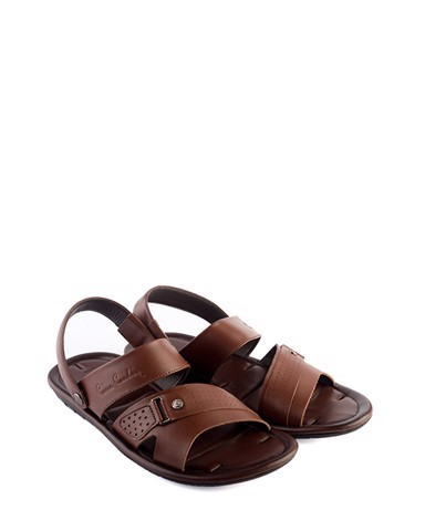 Sandals nam cao cấp Pierre Cardin - PCMFWLB112