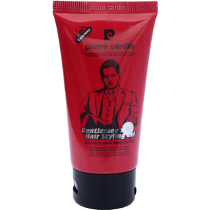 Gel vuốt tóc Gentlemen's Pierre Cardin - 150ml