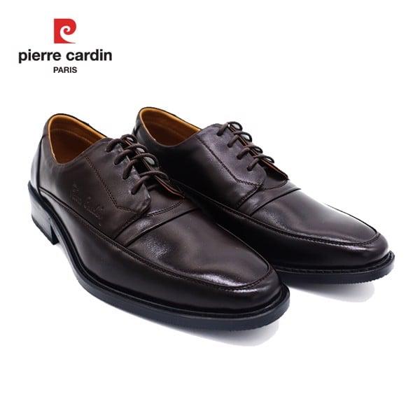 Giày Da Buộc Dây Cao Cấp PCMFWLB 059