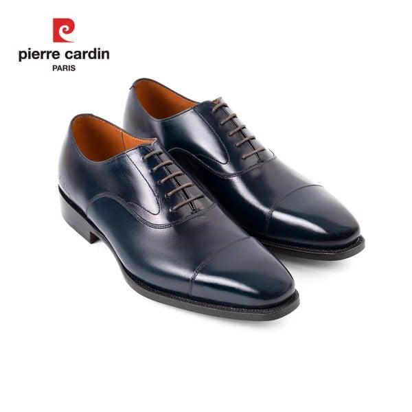 Giày WholeCut Oxford Đế Da Cao Cấp Pierre Cardin – PCMFWLE 330