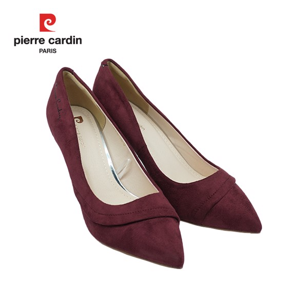 Giày cao gót nhọn 7 phân Pierre Cardin PCWFWSD 100