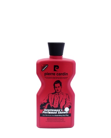 Sữa tắm nước hoa Gentlemen's Pierre Cardin