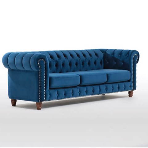 Sofa Unique Liên Á B17