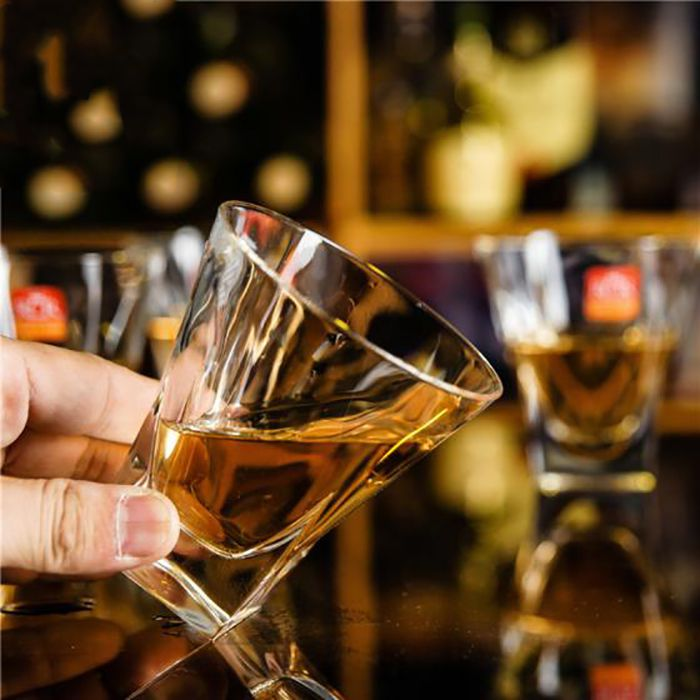 Bộ 6 ly rượu Fusion 270ml