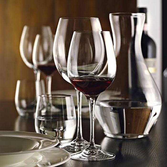 Bộ 6 Ly Rượu Vang Invino 290ml