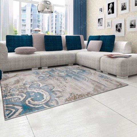Thảm Sofa Blue Art Collection BA010 (1.6x2.3m)
