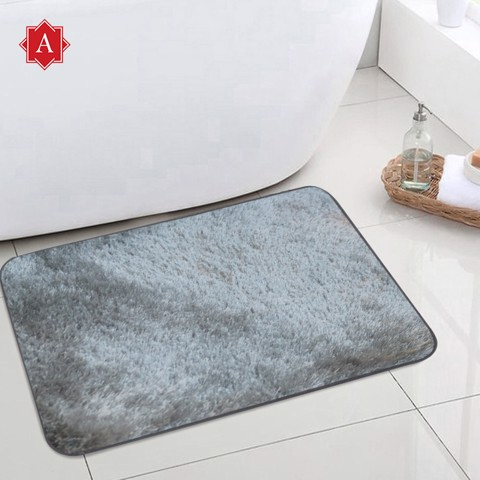 Thảm Chân Alan UAE Empire 1372 Grey (0.5x0.8m)