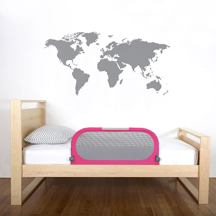 Thanh chặn giường Munchkin