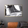 Tranh Canvas Black And White Abstract Alila (60x90cm - 80x120cm - 100x150cm)