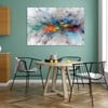 Tranh Canvas Colorful Abstract 6 Alila (40x60cm - 50x75cm - 60x90cm)