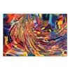 Tranh Canvas Colorful Abstract 7 Alila (60x90cm)