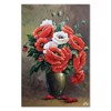 Tranh Canvas Flower Vase 16 Alila (60x90cm)