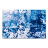 Tranh Canvas The Blue Abstract 2 Alila (60x90cm)