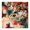 Tranh Canvas The Flower 14 Alila (40x40cm - 60x60cm - 80x80cm)