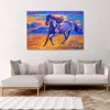 Tranh Canvas The Horses 4 Alila (60x90cm)