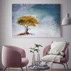 Tranh Canvas Lonely Tree (40x60cm - 50x75cm - 60x90cm)