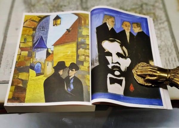 Bố Già - Kỷ niệm 50 năm xuất bản