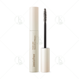 Mascara dày và cong mi Innisfree Simple Label Volume&Curl Mascara 7.5g