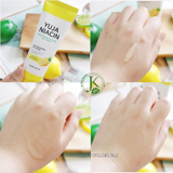 Gel dưỡng ẩm sáng da Some By Mi Yuja Niacin Brightening Moisture Gel Cream 100ml