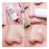 Sáp trị mụn đầu đen So'Natural Red Peel Clear Stick Pore Blackhead & Face 23g
