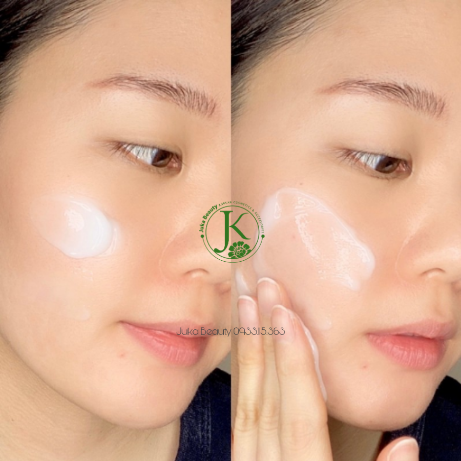 Sample kem dưỡng ẩm Su:m37 Water-full Time Leap Water Gel Cream 1ml