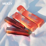 Son kem lì Merzy The First Velvet Tint Season 3 3.8g