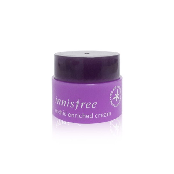 (Mini Size) Innisfree Orchid Enriched Cream 5ml