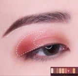 Bảng phấn mắt 10 màu Etude House Play Color Eyes Wine Party 10g