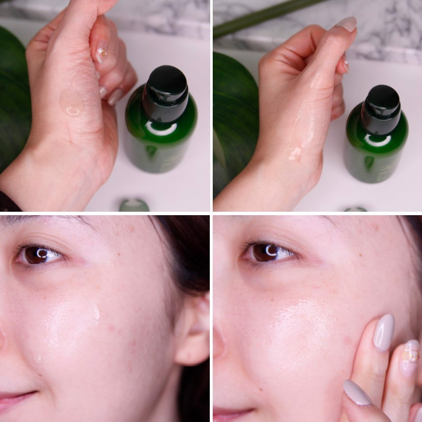 Tinh chất Innisfree Green Tea Seed Serum 80ml