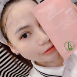 Mặt nạ nhau thai cừu Rwine Beauty Stem Cell Placenta Mask 40ml