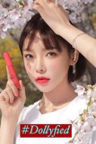Son kem 3Ce Smoothing Lip Tint