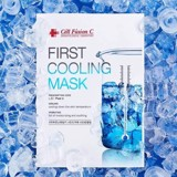 Mặt nạ giấy Cell Fusion C First Cooling Mask