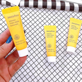 [MINI SIZE] Kem chống nắng 3 trong 1 Innisfree Intensive Triple Shield Sunscreen SPF 50+/PA++++ 10ml