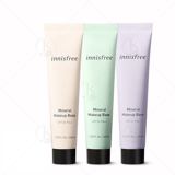 Kem lót đa năng Innisfree Mineral Make Up Base 40ml