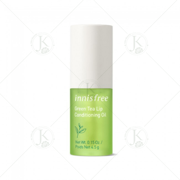Dầu dưỡng môi Innisfree Green Tea Lip  Conditioning Oil