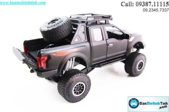 XE-MO-HINH-FORD-F-150-RAPTOR-OFFROAD-KINGS-2017-BLACK-1-32-MINIAUTO