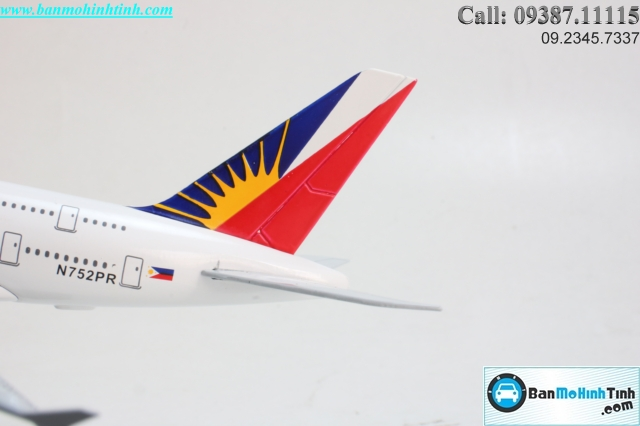 MO-HINH-MAY-BAY-PHILIPPINES-20CM